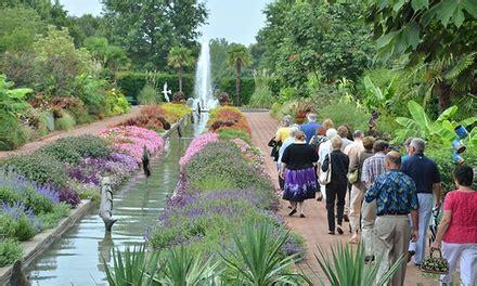 daniel stowe botanical garden coupon botanical garden admission daniel stowe botanical garden