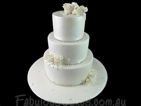 Wedding Cake Simple White by Simple Wedding Cake Photos Simple White Wedding Cake You