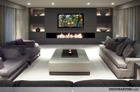 ş 246 mineli salon dekorasyonu fikirleri ev dekorasyonu