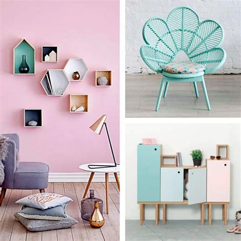 arredare con i colori arredare con i colori pastello ispirazioni per la casa