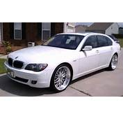 Best Selection Of Pictures For Car 2006 BMW 750Li On All The Internet