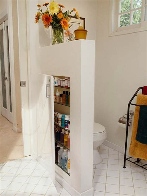 bathroom wall storage ideas bathroom storage ideas that are functional fabulous