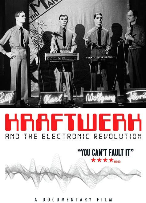 coldplay kraftwerk kraftwerk and the electronic revolution documentary