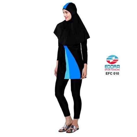 Laris Edora Sport Baju Baju Renang Muslimah Dewasa Es Fcm 002 1 edora baju renang