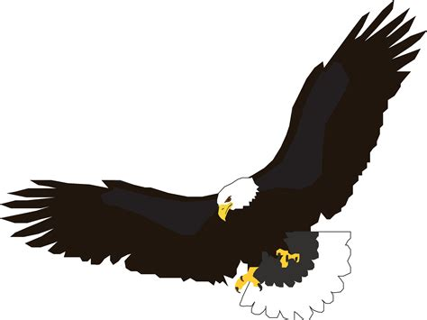 eagle clipart american eagle wing clipart