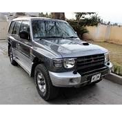 Mitsubishi Pajero 1998 For Sale In Swat  PakWheels