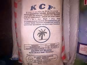 Pupuk Kalsium Organik king calsium fertilizer kios pupuk distributor pupuk