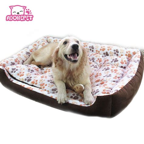 buy dog bed aliexpresscom buy double sided big size extra large dog