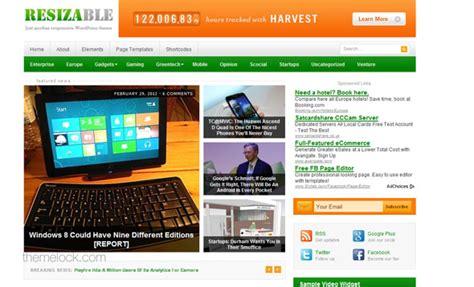 themes wordpress free computer resizable themejunkie wordpress template wordpress