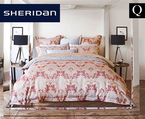 sheridan coverlets australia sheridan geddes queen quilt cover set corsage great