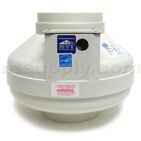 fantech bathroom fans buy fantech fr160 inline centrifugal fan 260 cfm fantech fr160
