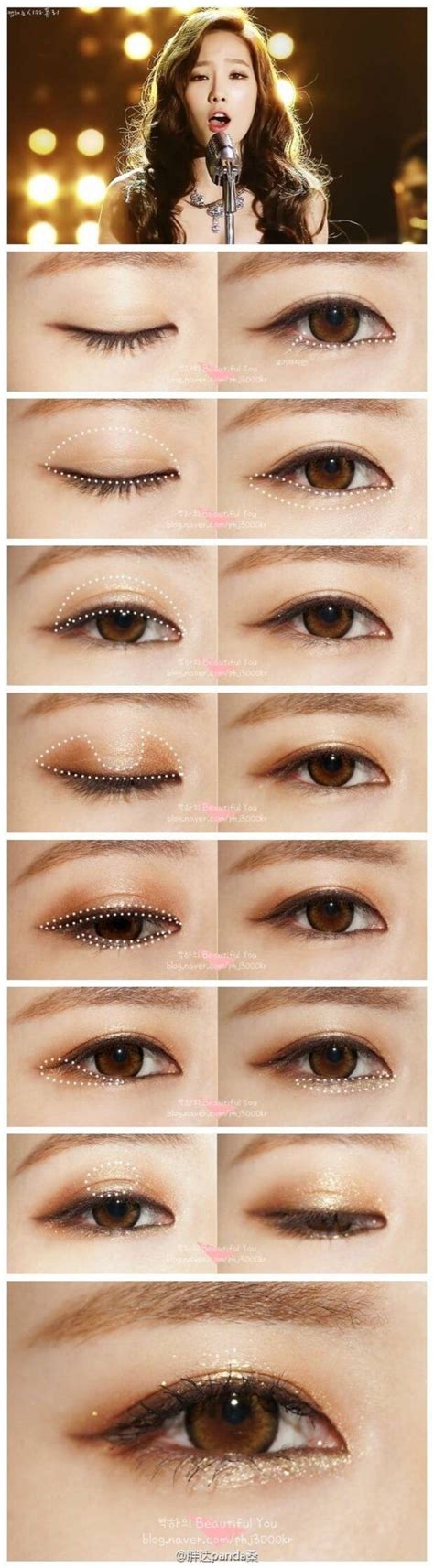 tutorial make up korea mp4 8046 best general images on pinterest asian make up