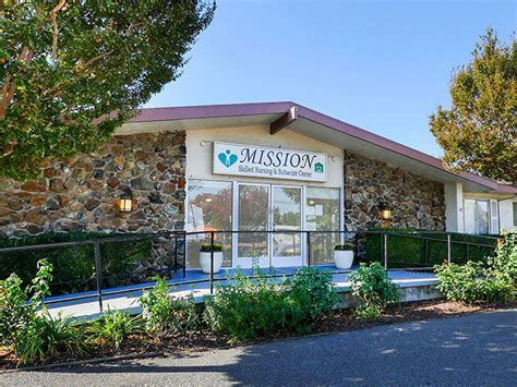 Detox Centers In South Bay by Mission Skilled Nursing And Subacute Center Santa Clara Ca