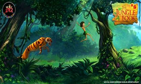 download jungle book full version pc games jungle book the great escape for android free download