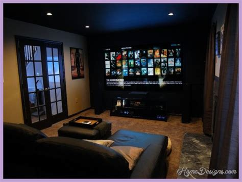 home theater decorating ideas 10 best home theater room decorating ideas 1homedesigns