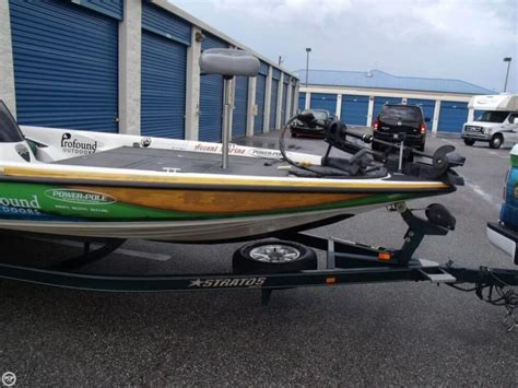 stratos bass boats dealers stratos 201 xl boats for sale