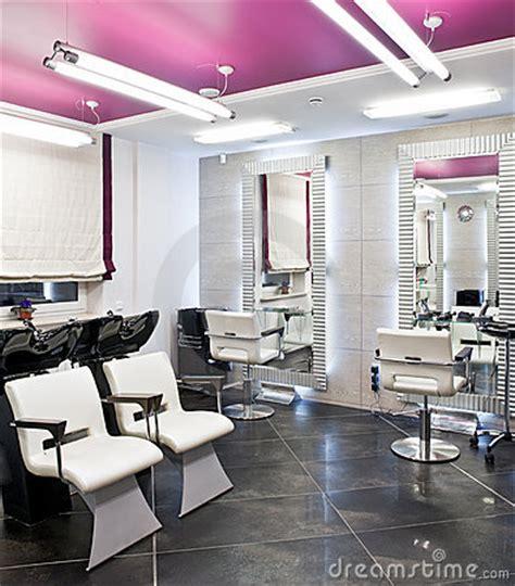 small salon designs on salon interior