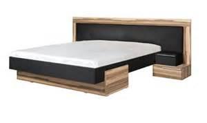lit 2 personnes en bois massif pour chambre coucher