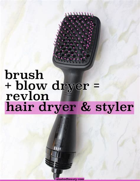 Hair Dryer And Styler Revlon best 25 paddle brush ideas on hair brush the