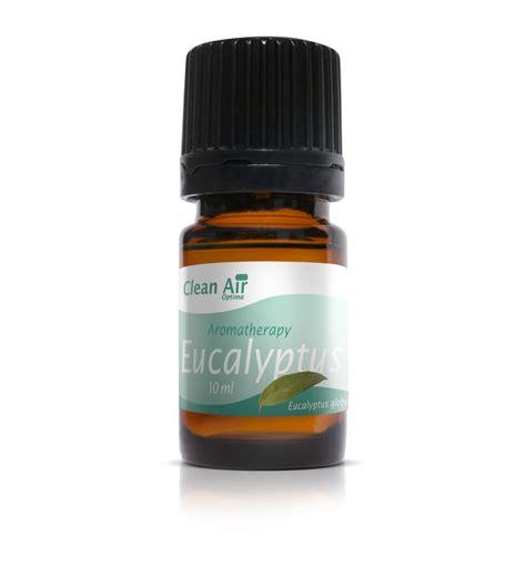 Essential oil Eucalyptus   Air Purifiers Air Cleaners Ionizers ? Clean Air Optima   Air