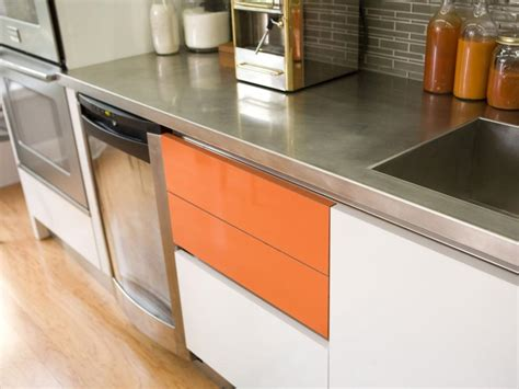 inspired exles of stainless steel kitchen countertops