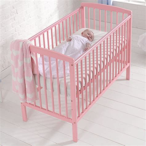Crib Uk by Brighton Baby Nursery Cot Bed Toddler Crib With Teething