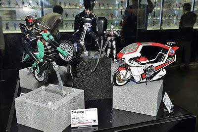 Tamashi Kamen Rider Original irsyad s way s h figuarts road sector announced