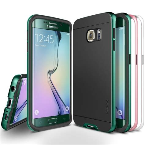 Ringke Fusion Samsung Galaxy A3 2015 Hardcase Back Cover Original 15 best samsung galaxy s6 edge cases