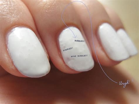 nail design tips home white nail polish ideas how you can do it at home