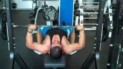 what does benching do bench press how to do it right youtube