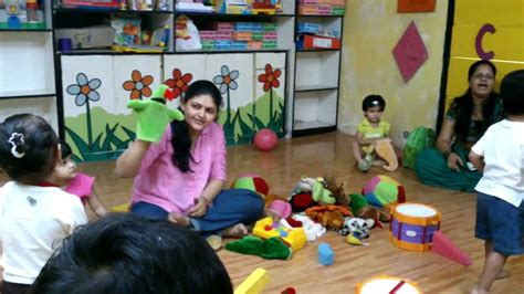 Diwali Home Decoration Ideas Photos by Top Playgroup In Mumbai Eurokids Chikowadi Youtube