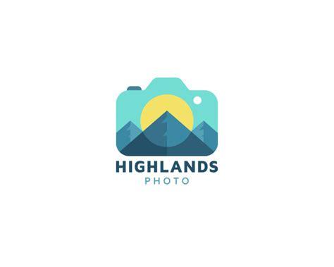 logopond logo brand identity inspiration highlands