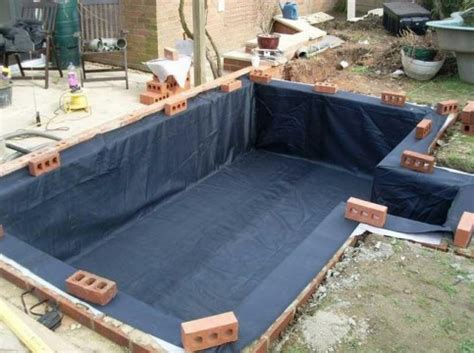 backyard pond liners pond liners rubber butyl more water garden uk