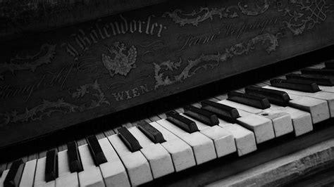wallpaper piano classic black piano music wallpaper desktop picture 54 6208