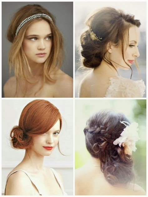 Wedding Hairstyles For Bridesmaids 2013 by Bridesmaid Hairstyles Mode 2014 Hairstyle Trends