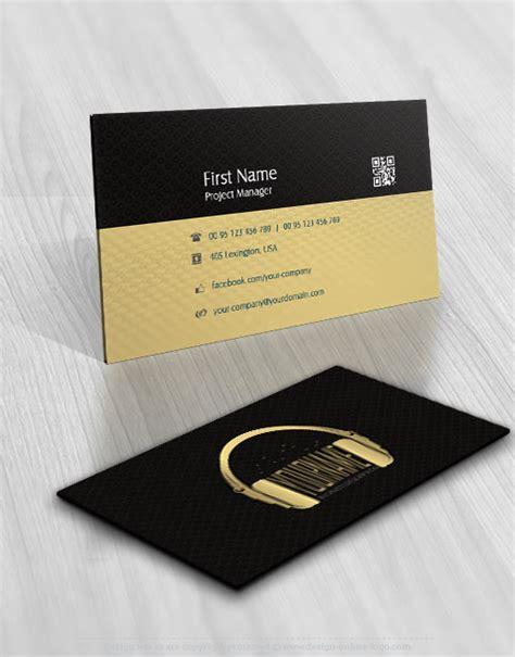 design a logo and business card music dj logo