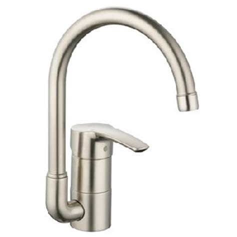 Grohe Faucet Kitchen by Grohe 33 986 En1 Eurostyle Main Sink Kitchen Faucet