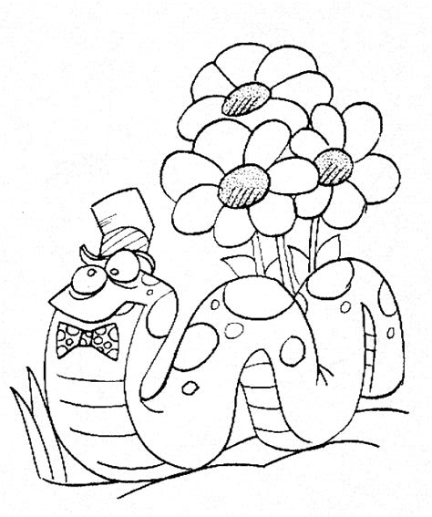 printable spring coloring pages 2nd grade pinterest