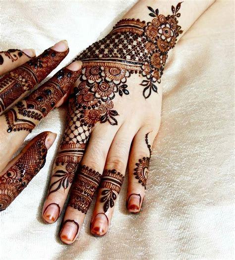 henna tattoo designs pakistani beautiful henna designs for 2017