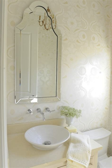 arched mirrors bathroom arch frameless mirror traditional bathroom