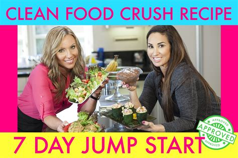 natalie s 7 day jump start unprocess your diet with easy recipes lose up to 5 7 pounds the week books clean food crush recipe that is 7 day jump start approved
