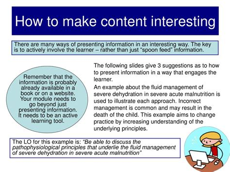How To Make A Test L by Ppt How To Make An Effective Elearning Module Powerpoint