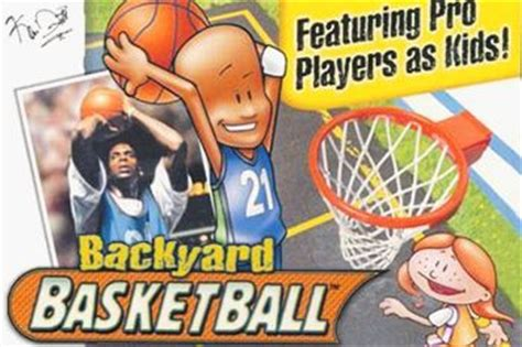 Backyard Basketball Free by Backyard Basketball Symbian Backyard Basketball