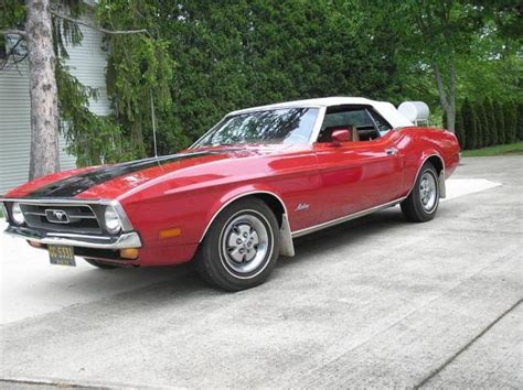 ford mustang 1974 for sale 1972 ford mustang convertible 1969 1970 1971 1973 1974