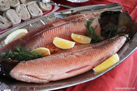 Bola Ikan Rasa Salmon Minaku frutr 228 ff in norrk 246 ping part 2 bebenyabubu
