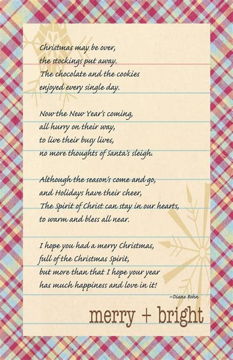 christmas rhyme quote religious poems and quotes quotesgram