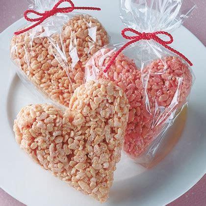 valentines day rice krispie treats easy s day recipes for rice krispie treats
