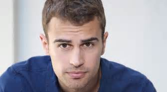 www theo mancandymonday theo james mumfection