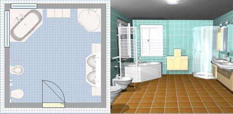 Creation De Salle De Bain En 3d Gratuit 4381 by Des Logiciels Pour Faire Le Plan De Sa Salle De Bains En
