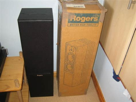 standing ls for sale rogers ls55 floorstanding speakers for sale in carrigaline